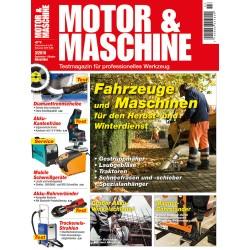 Motor&Maschine 3/2018 (epaper)