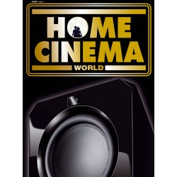 Home Cinema World 1/2021...