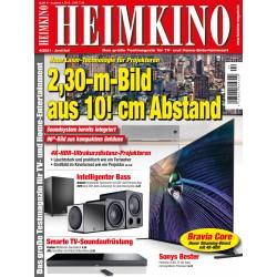 Heimkino 4/2021 (epaper)