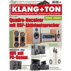 Klang + Ton 04/2021 (print)