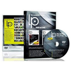 LP HiFi-Archiv DVD: 2005-2013
