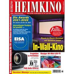 Heimkino 6/2021 (epaper)