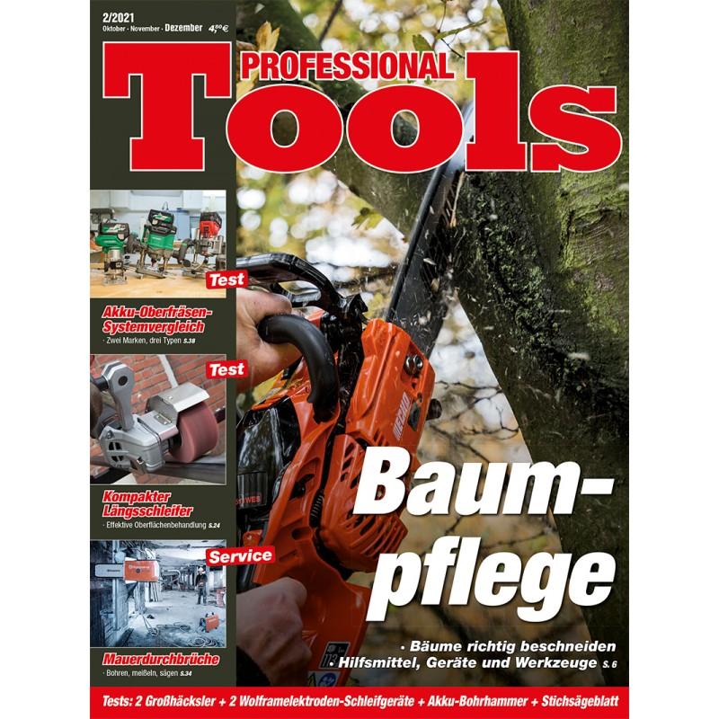 Baumpflege, Bäume richtig beschneiden, Hilfsmittel, Geräte und Werkzeuge (print)