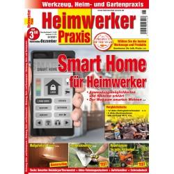Smart Home für Heimwerker (print)