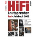 Hifi-Lautsprecher Test-Jahrbuch 2013 (epaper)