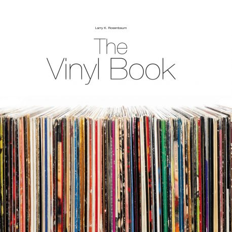 The Vinyl Book (Buch)