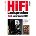 Hifi-Lautsprecher Test-Jahrbuch 2014 (epaper)