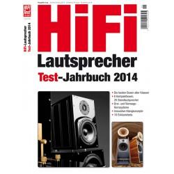 HiFi Lautsprecher Test-Jahrbuch 1/2014 (epaper)