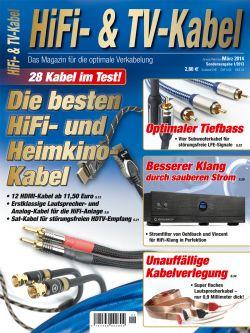 Das Magazin für die optimale Verkabelung (print)