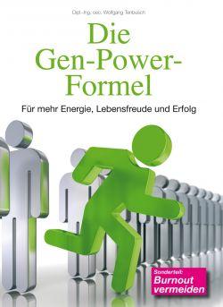 Die Gen-Power-Formel (Buch)