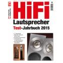 Hifi Lautsprecher Test-Jahrbuch 2015 (epaper)