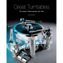 Great Turntables (Buch)