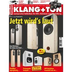 Klang + Ton 05/2015 (epaper)