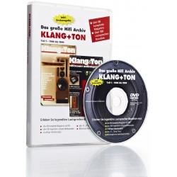 Klang+Ton HiFi-Archiv Teil 1: 1986-1999