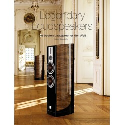 Legendary Loudspeakers (Buch)