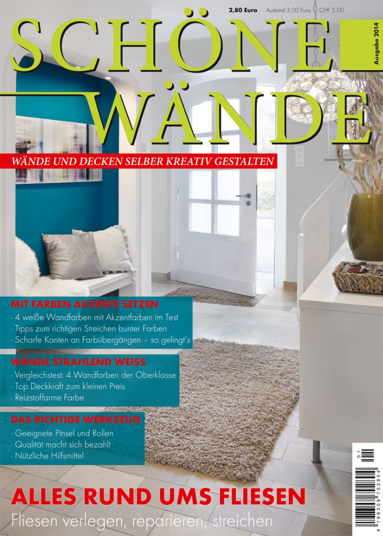 sch ne w nde 01 2014 print. Black Bedroom Furniture Sets. Home Design Ideas