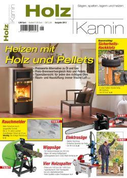 Holz und Kamin 01/2013 (Epaper)