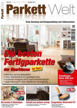 Parket Welt 01/2013 (Epaper)