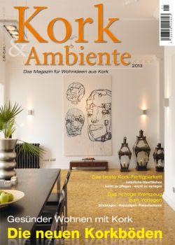 Kork Ambiente 01/2013 (Print)
