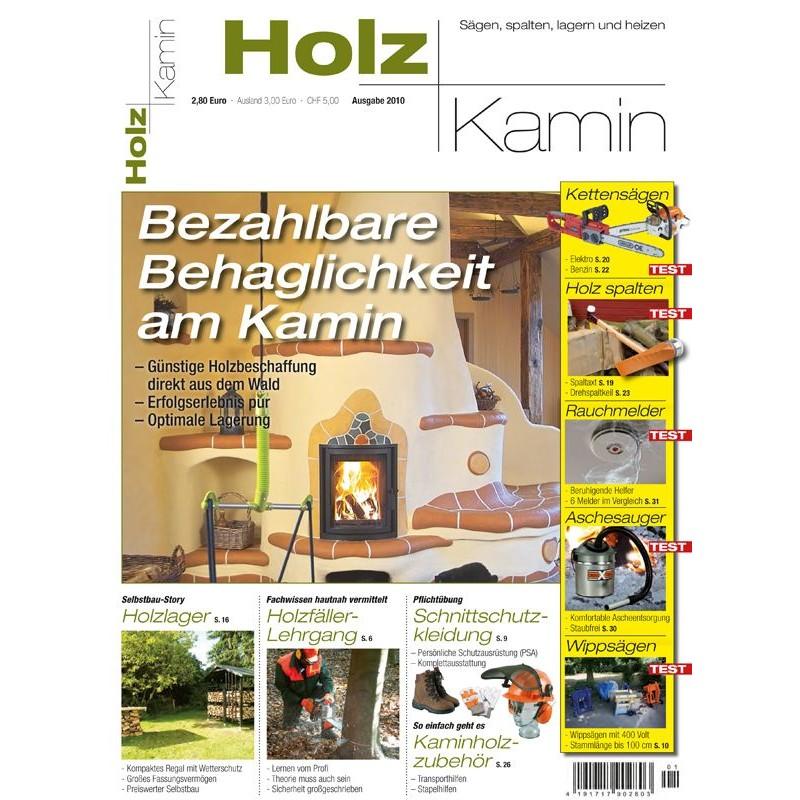 Holz und Kamin 01/2010 (Epaper)