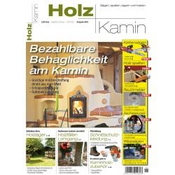 Holz und Kamin 01/2010 (print)