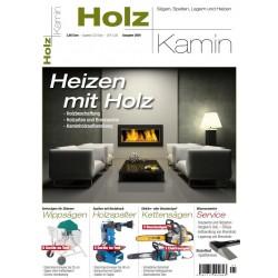 Holz und Kamin 01/2009 (Epaper)