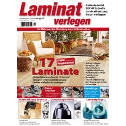 Laminat verlegen 01/2010 (Epaper)