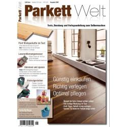 Parket Welt 01/2009 (print)