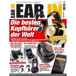 Die besten Kopfhörer der Welt (print)