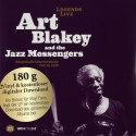 Art Blakey and the Jazz Messengers - Legends Live