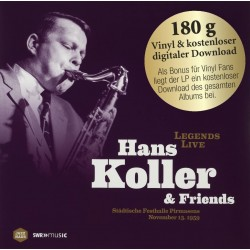 Hans Koller & Friends