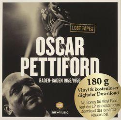 Oscar Pettiford - Baden-Baden 1958/59