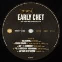 Early Chet - Chet Baker in germany 1955-1959
