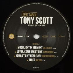 Tony Scott Germany 1957 / Asia 1962