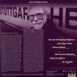 Gerry Mulligan Sextet